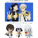 [Pre-order] Bungo Stray Dogs - Dead Apple - DVD / Blu-ray