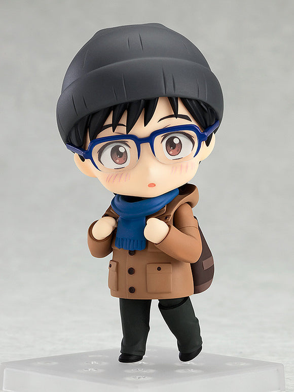 Yuri!!! on Ice - Yuri Katsuki Nendoroid - Casual Version