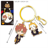 [Pre-order] Hypnosis Mic - Rascal Collaboration Key Ring