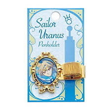 Sailor Moon - Pen Holder - Sailor Uranus