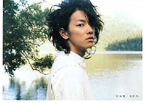 Photobook - Takeru Sato - DEEP BREATHING 2009