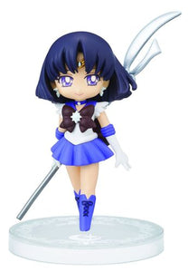 Sailor Moon - Figure For Girls Collectible - Sailor Saturn