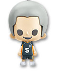 Haikyuu!! - One Point Mascot