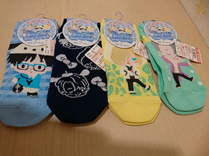 Yuri!!! on Ice - Sanrio Collaboration Socks