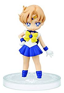 Sailor Moon - Figure For Girls Collectible - Sailor Uranus