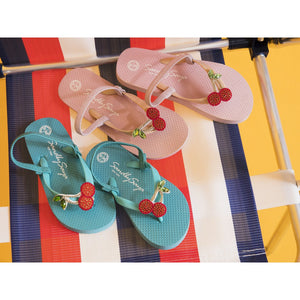 Cherry - Baby / Kids Sandal