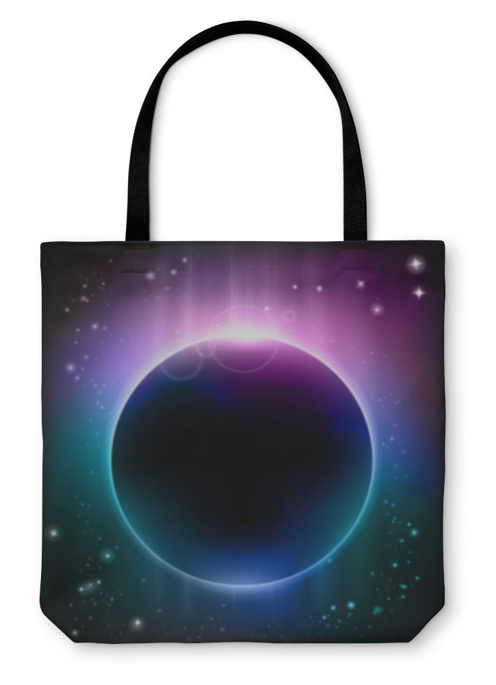 Tote Bag, Eclipse