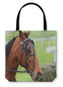 Tote Bag, Horse Racing