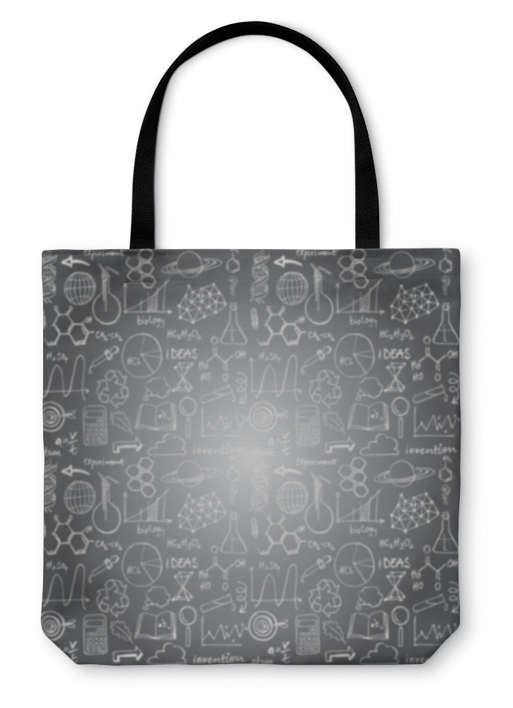 Tote Bag, Science