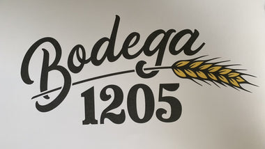 Bodega 1205 (Columbus): $25 Value for $15