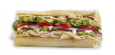 Which Wich Superior Sandwiches (Auburn): $25 Value for $15