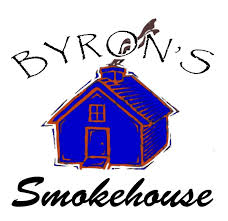Byron's Smokehouse (Auburn): $25 Value for 15