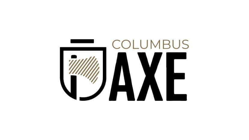 Columbus Axe (Columbus): $25 Value for $15