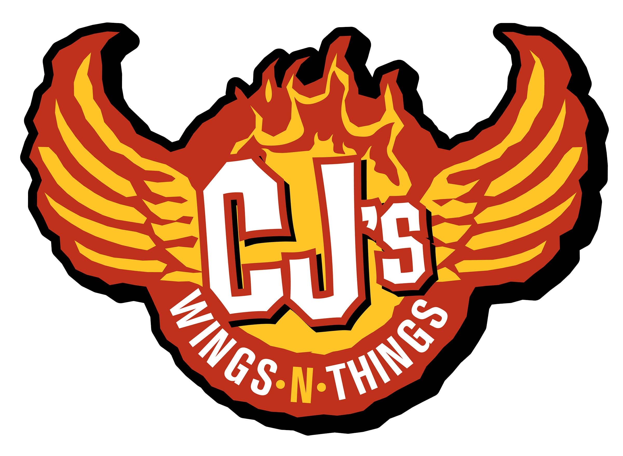 CJ's Wings-n-Things (Columbus)