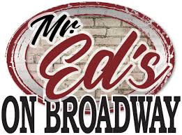 Mr. Ed's on Broadway (Columbus)