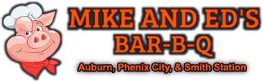 MIKE & ED's BBQ (Phenix City)