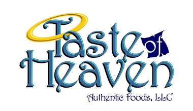 Taste of Heaven: $50 Value for $25