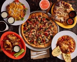 Cerrone's Brick Oven Pizzaria (Columbus): $50 Value for $25