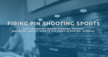 Firing Pin Summer Youth Camp (Opelika): $175 Value for $120
