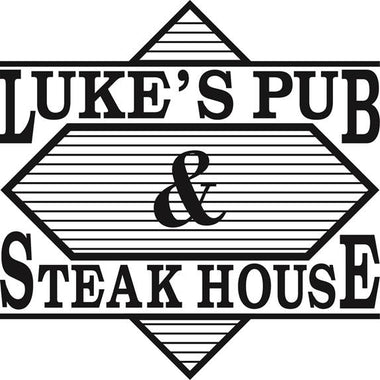 Luke's Pub & Steakhouse (Ellerslie): $50 Value for $25