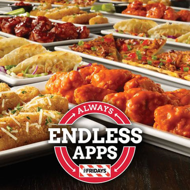 TGI Fridays (Columbus): $25 Value for $15