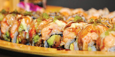 Wasabi (Multiple Locations): $15 Value for $10