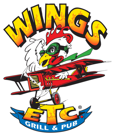 Wings Etc. (Auburn): $50 Value for $25