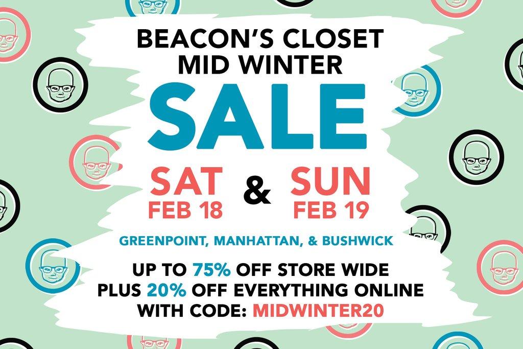 mid winter sale 2