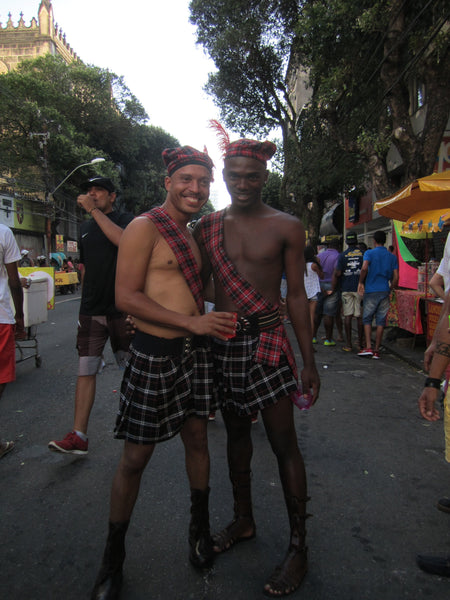23c94016358f4 we happened to be in salvador during gay pride. it was the craziest gay  pride parade i ve ever been to