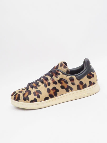 stan smith leopard 8.5