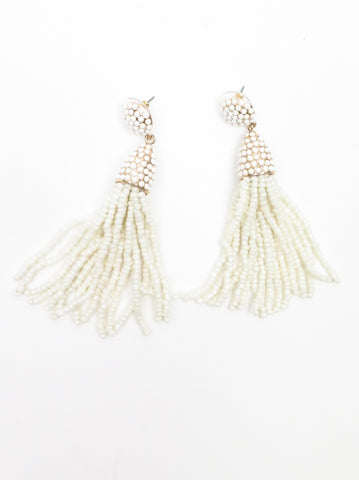 sandriana drop earring