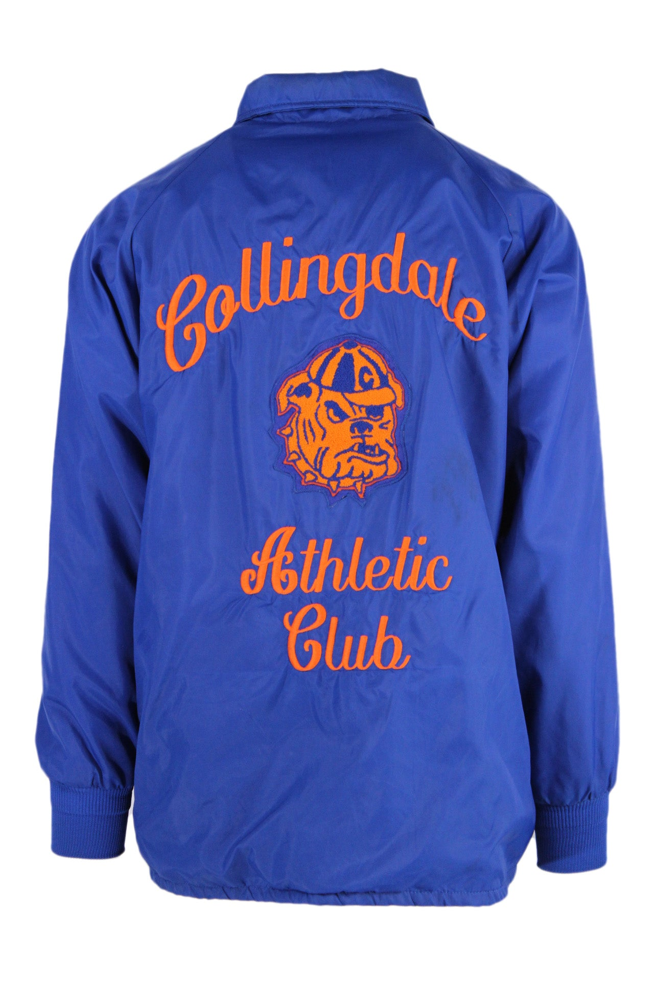 collingdale bulldogs