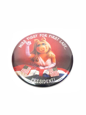 miss piggy for president