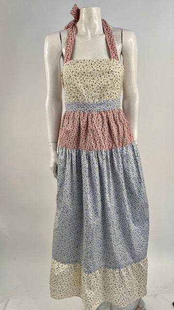 rachel antonoff maxi sundress - wildflower