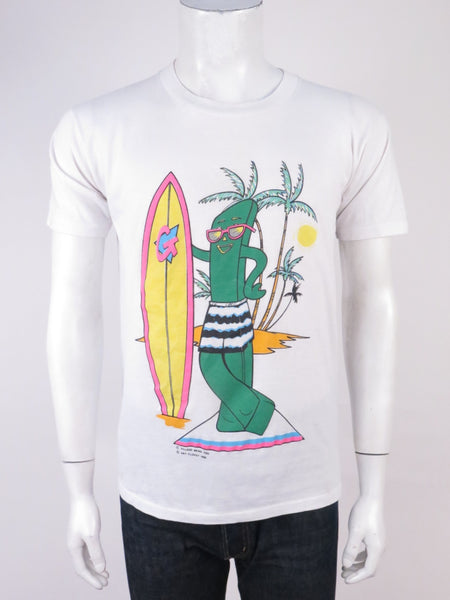 gumby surf