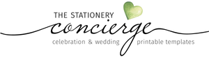 The Stationery Concierge