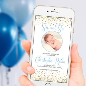 baby-boy-sip-and-see-evite-cellphone-template