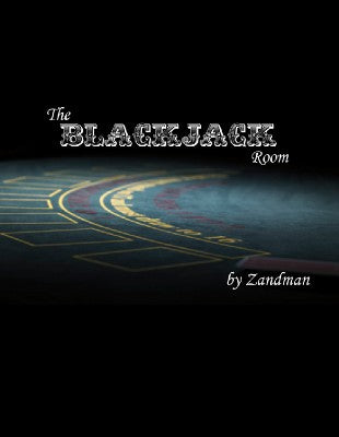 Blackjack Room (Instant Download)