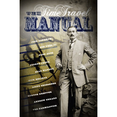 Time Travel Manual (Instant Download)