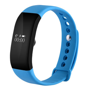 Stylish Smart Watch with Bluetooth and Pedometer for Android & IOS