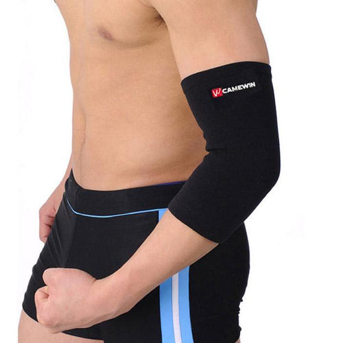 High Elastic Warm Elbow Support