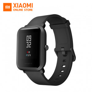 Smart Watch with GPS and Fitness Tracker