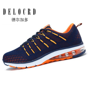 DELOCRD Shockproof Running Shoes