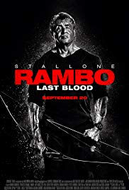 Rambo: Last Blood -  Brutally Soulful. (REVIEW)