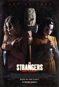 The Strangers: Prey at Night (Review)