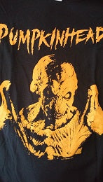 Pumpkinhead (T-Shirt) - The Crimson Screen Collectibles, horror movie collectibles, horror movie toys, horror movies, blu-rays, dvds, vhs, NECA Toys, Mezco Toyz, Pop!, Shout Factory, Scream Factory, Arrow Video, Severin Films, Horror t-shirts