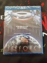 Lifeforce - The Crimson Screen Collectibles, horror movie collectibles, horror movie toys, horror movies, blu-rays, dvds, vhs, NECA Toys, Mezco Toyz, Pop!, Shout Factory, Scream Factory, Arrow Video, Severin Films, Horror t-shirts