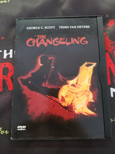 The Changling (Used, DVD) - The Crimson Screen Collectibles, horror movie collectibles, horror movie toys, horror movies, blu-rays, dvds, vhs, NECA Toys, Mezco Toyz, Pop!, Shout Factory, Scream Factory, Arrow Video, Severin Films, Horror t-shirts