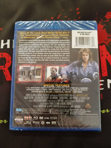 Night of the Comet - The Crimson Screen Collectibles, horror movie collectibles, horror movie toys, horror movies, blu-rays, dvds, vhs, NECA Toys, Mezco Toyz, Pop!, Shout Factory, Scream Factory, Arrow Video, Severin Films, Horror t-shirts