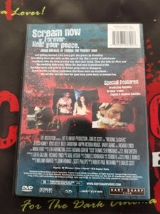 Wedding Slashers (Used, DVD) - The Crimson Screen Collectibles